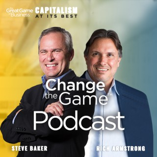 Change The Game Podcast