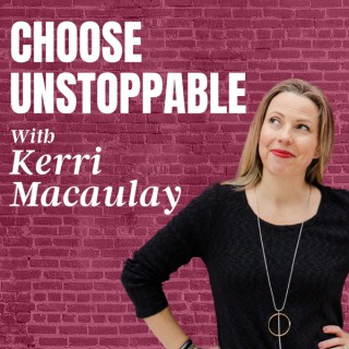 Choose Unstoppable