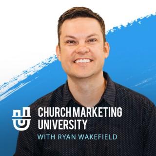 Church Marketing University