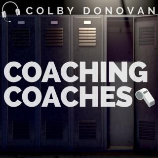 Coaching Coaches