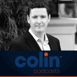 Colin Podcasts about Real Estate