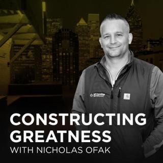 Constructing Greatness