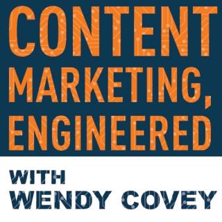 Content Marketing, Engineered Podcast
