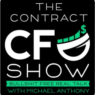 Contract CFO Show with Michael Anthony