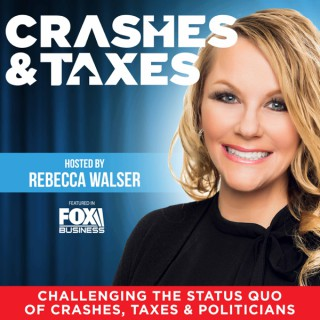 Crashes And Taxes Podcast