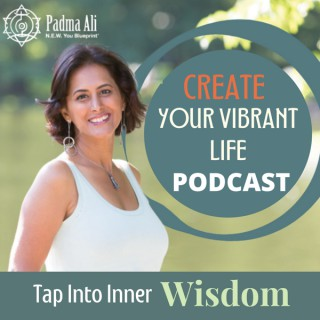 Create Your Vibrant Life