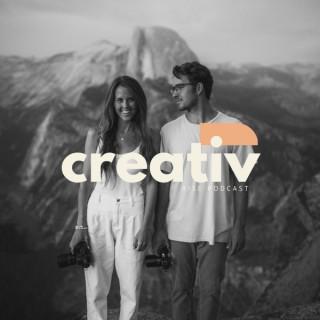 Creativ Rise Podcast