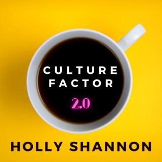 Culture Factor 2.0