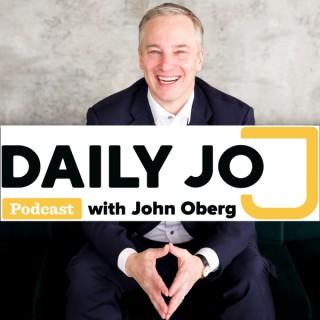 DailyJO by John Oberg