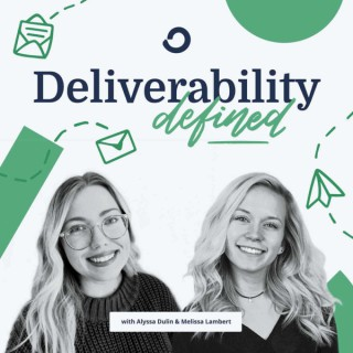 Deliverability Defined