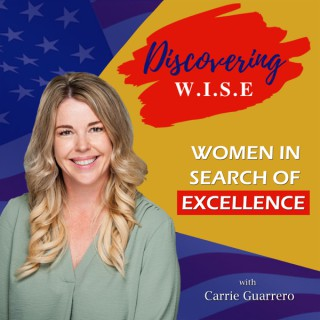 Discovering W.I.S.E. Podcast