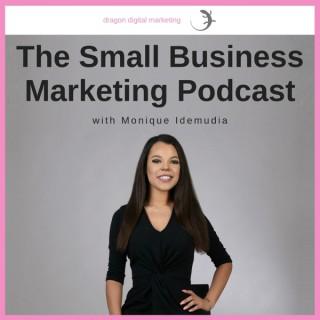 Dragon Digital Marketing Podcast