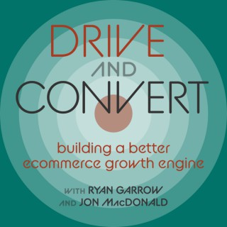 Drive and Convert