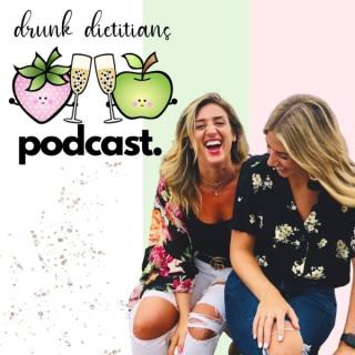 Drunk Dietitians Podcast