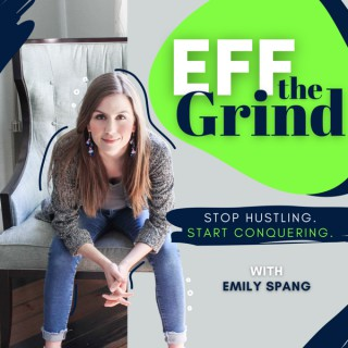 EFF the Grind