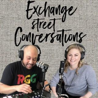 Exchange Street Conversations