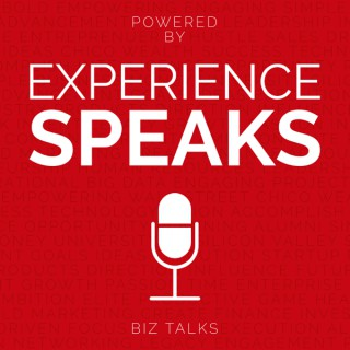 Experience Speaks | Stories from Business Leaders