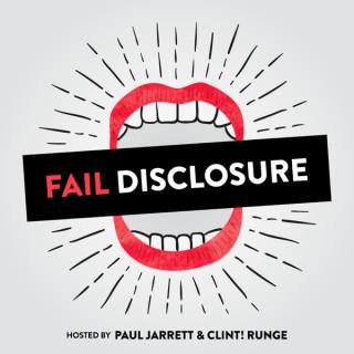 Fail Disclosure