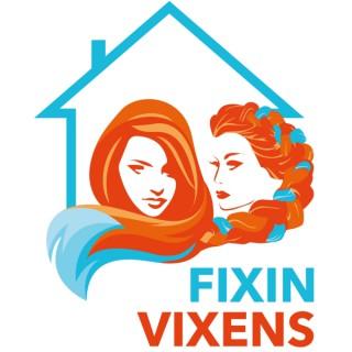 Fixin Vixens Podcast