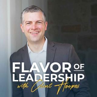 Flavor of Leadership