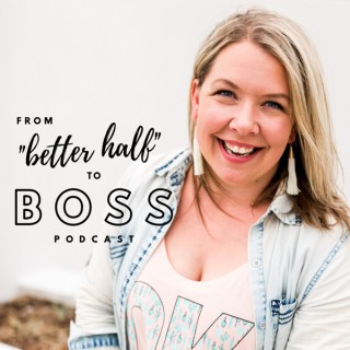 From Better Half to Boss with Tavia Redburn