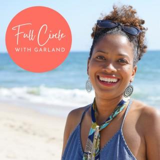 Full Circle with Garland