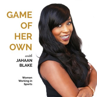 Game of Her Own