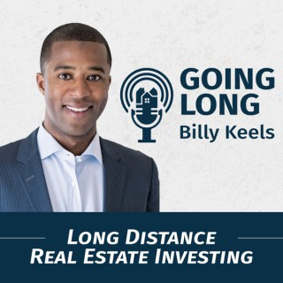 Going Long Podcast with Billy Keels