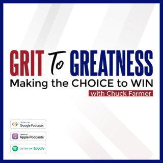 GRIT to GREATNESS