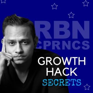 Growth Hack Secrets