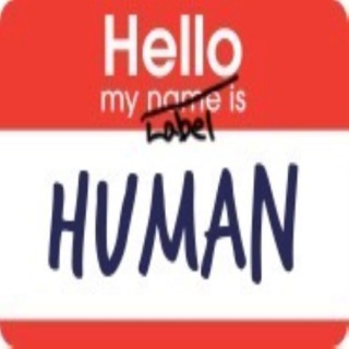 Human Is My Label
