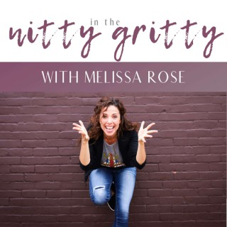 In the Nitty Gritty- Dedicated to women entrepreneurs juggling business, life, kids and everything else nitty gritty.