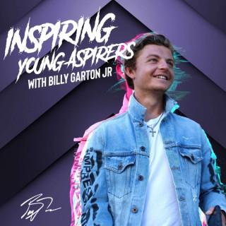 Inspiring Young Aspirers with Billy Garton Jr.
