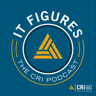 It Figures: The CRI Podcast
