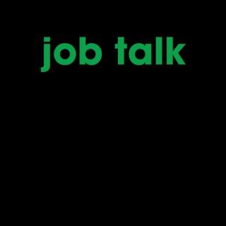 Job Talk Weekly