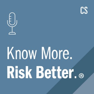 Know More Risk Better, a CreditSights Podcast