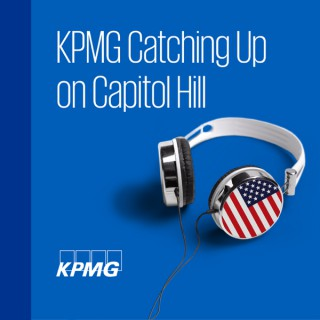 KPMG Catching Up On Capitol Hill