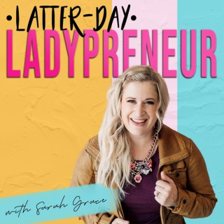 Latter-day Ladypreneur