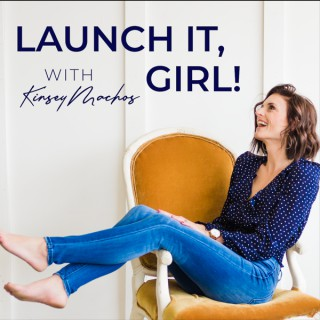 Launch it, Girl