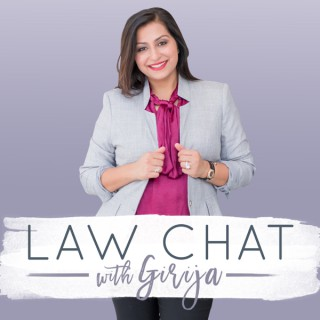 Law Chat with Girija