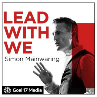 Lead With We