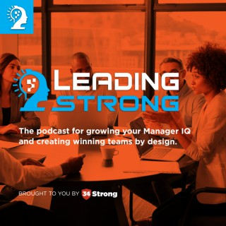 Leading Strong Podcast