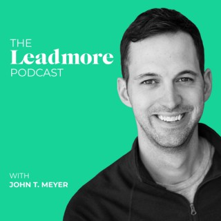 Leadmore Podcast