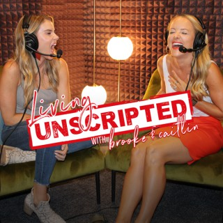 Living Unscripted Podcast