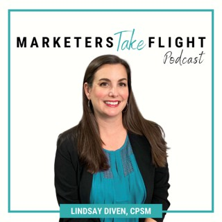 Marketers Take Flight Podcast