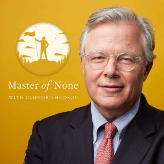 Master of None with Clifford Hudson