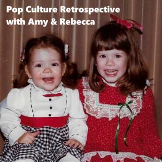 Pop Culture Retrospective