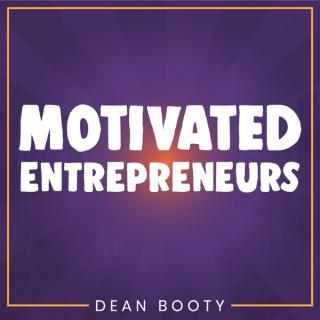 Motivated Entrepreneurs