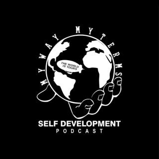 My Way My Terms Self Development Podcast