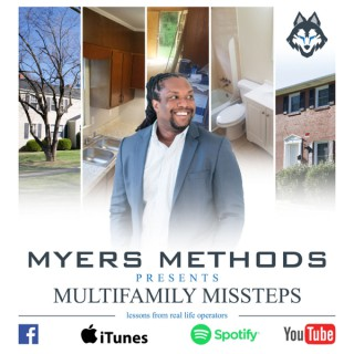 Myers Methods Presents Multifamily Missteps